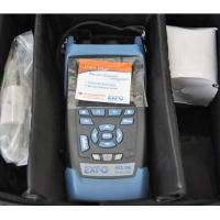 Wholesale Auto Correction Optical Fiber OTDR Tester EXFO OTDR with SMF module from china suppliers