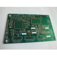Wholesale Single / Double Sided PCB Layout Services, Quick Turn PCB from china suppliers