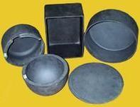 Wholesale High Pure Graphite Crucible for melting gold brass copper from china suppliers