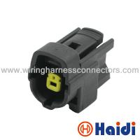 Wholesale Wire Terminal Connectors 1P Wire Harness Female Automotive Cable 174352-2 from china suppliers