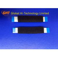 Wholesale 20 Pin Flexible Shielded FFC Cable Flat Ribbon Cable With  Black PU foam from china suppliers