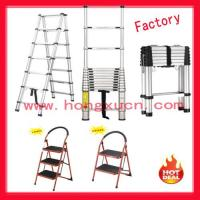Quality Aluminum Alloy Ladder (HX-8076) for sale