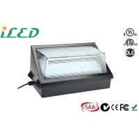 Wholesale Adjustable 85lm / w led outdoor area flood light wall pack fixtures 60 Watt from china suppliers