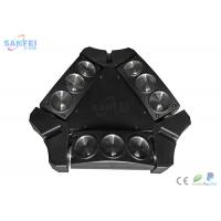 Wholesale 9 * 3W CREE Lamps Mini  LED Beam Moving Head Light For Disco from china suppliers