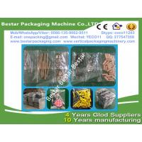 Buy cheap Factory price ! rubber counting and packing machine, rubber pouch making machine, rubber weighting and packing machine from wholesalers