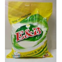 Wholesale Disposable Laundry Detergent Powder Apparel Washing Powder for Hand / Machine Wash from china suppliers