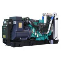 Wholesale 4 stroke Volvo Diesel Generator , Self Excited Shunt , JP-V250 from china suppliers