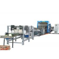 Wholesale Strengthen Sheet Cement Kraft  Paper Bags Full Automatic Making Machine With  Air Cylinder from china suppliers