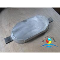 Wholesale Bolt-on Type Zinc Anode for Hull Outfitting Equipment for Hull from china suppliers