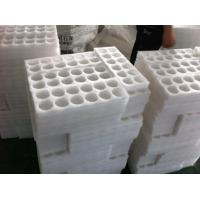Wholesale Ethylene Vinyl Acetate Shock Absorbing Packing Material Foam for Shipping / Transportation from china suppliers