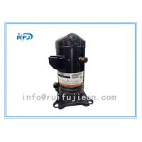 Wholesale 2-15HP Electric Refrigeration air conditioner Compressor Copeland Scroll ZB Series CE/SGS from china suppliers