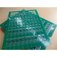 Wholesale Pool PCB 2 Layers Built On 1.6mm thick FR-4 with HASL Lead Free  to Save Money from china suppliers
