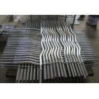 Wholesale 1200mm 1500mm 1800mm Solid Chromed Crossfit Barbell  Bar With Sinlcok from china suppliers