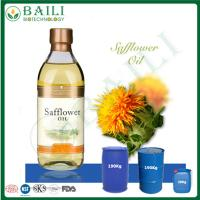 Wholesale Cold Pressed Oil  Natural Safflower Seed Oil Used as Spa Fragrance Nourishing Skin from china suppliers