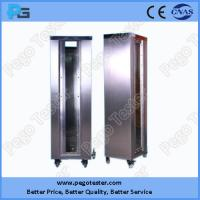 Quality China Supplier IEC60529 Environmental Lab Equipments Stainless Steel IPX7 Waterproof Tank for sale