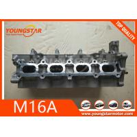 Wholesale SUZUKI Cylinder Head 1.6L 4CYL M15A M16A 11100-63ke0 Gasoline from china suppliers