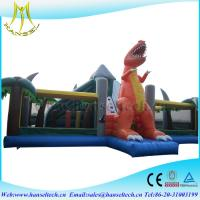 Wholesale Hansel perfect blow up the hulk inflatable slide for sale from china suppliers