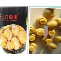 Wholesale Classic Canned Marinated Mushrooms With Glass Jar / Tin No Artificial Flavour from china suppliers