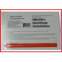 Wholesale 100% Genuine Windows Server 2012 R2 Standard Retail Box / Windows Server Datacenter 2012 R2​ from china suppliers