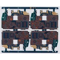 Buy cheap Handheld electronic device main board from wholesalers