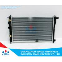 Wholesale OEM 96144570 Aluminium Car Radiators For Daewoo Cielo / Nexia from china suppliers