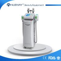 User Friendly Screen Fat Freezing Cryolipolysis Cool Body