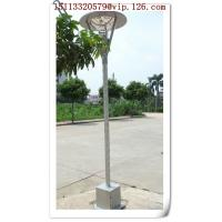 Wholesale 9W/12V High Power LED Solar Garden Lamp from china suppliers