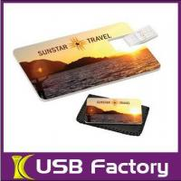 Wholesale Professional Supplier USB Flash Disk/USB Flash Memory from china suppliers