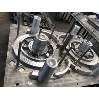Wholesale Metal Foundry Steel Gray / Grey / Ductile Cast Iron Aluminum Sand Iron Casting from china suppliers