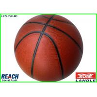 Wholesale PVC Leather Basketball Balls from china suppliers