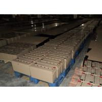 Wholesale High rate discharge 6v 20ah battery for electrical scale / UPS power from china suppliers