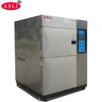 Wholesale Stainless Steel High And Low Temperature Thermal Shock Chamber Environmental Test Equipment from china suppliers