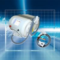 Wholesale Portabel Non channel 808nm diode laser hair removal machine / skin rejuvenation machine from china suppliers