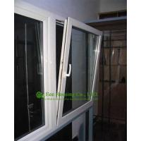 Wholesale UPVC Tilt & Turn Windows For Sale, Vinyl Tilt and Turn Windows from china suppliers