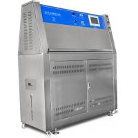 Wholesale PC Control Programmable UV Lamp Test Chamber For Aging Simulation Test from china suppliers