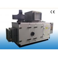 Buy cheap Automatic Widely Used Desiccant Wheel Dehumidifier for Dry Air from wholesalers
