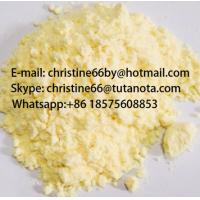Wholesale 99% Muscle Building Injectable Yellow Tren Enanthate / Trenbolone Enanthate Manufaturer Raw Material from china suppliers