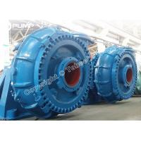 Wholesale Warman Equivalent Gravel Dredge Pump from china suppliers