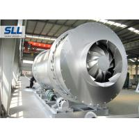 Wholesale Energy Saving Portable Portable Sand Dryer Electric Rotary Dryer Simple Design from china suppliers