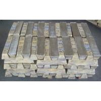 Wholesale Copper ingot 99.99% 99.98% 99.95% high grade VERY HIGH GRADE from China from china suppliers