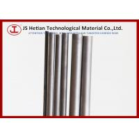 K05 - K10 Tungsten Carbide Rod with CO content 6%, Strength 3500 MPa, 330 mm length