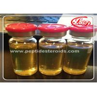 Wholesale Dromostanolne Enanthate Anabolic Steroids Injections from china suppliers
