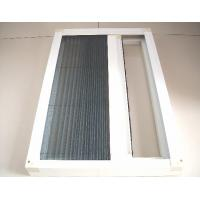 Wholesale polyester insect window screen,pleated fly screen,Folding Window Screen from china suppliers