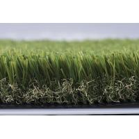 Wholesale Aging Resistant U shaped 40mm Artificial Grass / landscaping Faux Grass Carpet from china suppliers