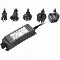 Wholesale Waterproof Outdoor LED Power Supply, 100 to 240V AC Input voltage from china suppliers