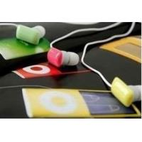 Wholesale Cute Design Light Weight Sound Isolating Earphones for MP3 Players from china suppliers