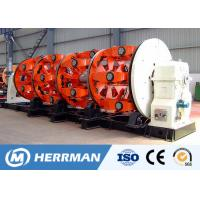 Wholesale 45KW  Wire Cable Making Machine , Planetary Stranding Machine Low Noise from china suppliers