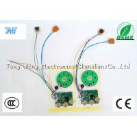 Wholesale Small Recordable sound chip for Greeting Card , Wedding , Valentine′s Day from china suppliers
