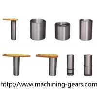 Wholesale Tractor Parts Brass Dowels Pins And Shafts Powder Coating Surface from china suppliers