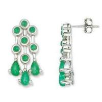 Buy cheap Turquoise earring from wholesalers